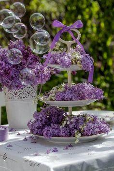 Lavender Lilac Cottage •~•