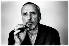 Dennis Hopper - Actor and Photographer