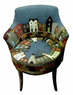 By Rustique Interiors • http://www.rustique.scot/cityscape%20chairs.html • https://rustique-interiors.myshopify.com/