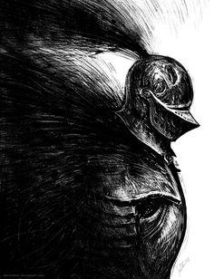 Dark II by weremoon