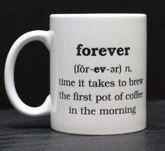 Truth!  coffeeandbean.com