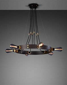 Warehouse of Tiffany Monet 17 in. Black Indoor Drum Shade Crystal Chandelier with Shade SU71394B The Home Depot