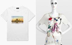 Are those designer t-shirts worth the outrageous price tag?