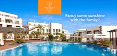 #SpainHolidays #CollectOffersUK #DreamPlaceHotels #Discount #Promo #GranCastillo #Tagoro #Lanzarote #FridayFeeling #WeekendPlan