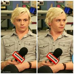 I love your face Ross, and your crazy eyes :)
