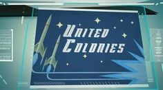 United Colonies ARG [Educational Alternate Reality Game]
