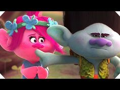 "CAN'T STOP THE FEELING! (From DreamWorks Animation's ""Trolls"") (Official Video) - YouTube"