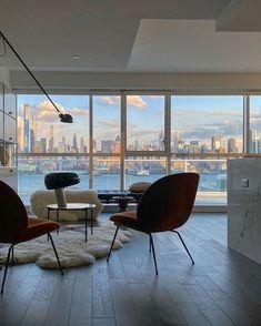 Dream Apartment, Apartment Interior, Room Interior, Home Interior Design, Interior Architecture, Dream Home Design, My Dream Home, House Design, House Rooms