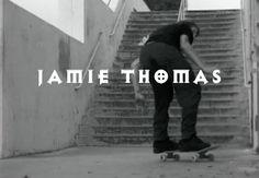 JENKEM - An Ode to Jamie Thomas. - Clube do skate.