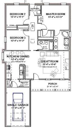 92 Best House Plans Images House Plans House Floor