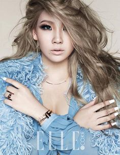 Картинка с тегом «CL, 2ne1, and chaerin»