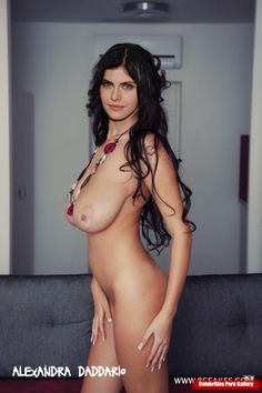 Greek nude alexandra