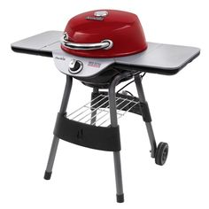 The Patio Bistro® electric grill is a great option for those who want the convenience of TRU-Infrared™ grilling without the use of gas or charcoal. http://grillinglove.org/best-electric-grills/