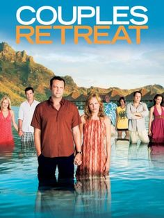 Couples Retreat - had funny parts but overall meh