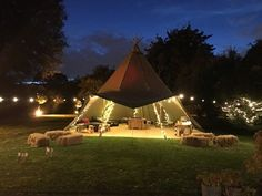 Fantastic photos of Elite Tents tipi weddings and events hosted in tipis since Tipi Wedding, Outdoor Gear, Tent, Patio, Ideas, Home Decor, Teepees, Store, Decoration Home
