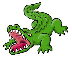 cute baby alligator clipart free clipart images 2 coquis rh pinterest co uk Alligator Outline free alligator clipart for teachers