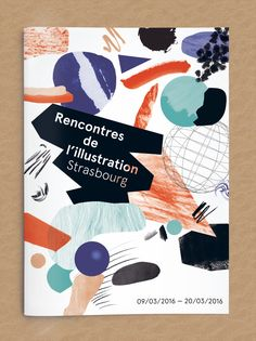 Les Rencontres de l'illustration - Cercle Studio