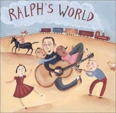 Amazon.com: Ralph's World: Music - Drivin' in my car - car travel song for storytime.