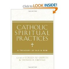 Book Review: Catholic Spiritual Practices: A Treasury of Old and New - this is a book of very short introductions to Catholic practices (types of prayer, bible reading, etc.).  The problem is that it has too many practices and too short of introductions.  So people that really are interested in the practice need to find more detail and those that are not interested probably won't pick up the book.