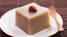 Coconut Nian Gao (New Year glutinous rice cake) 椰汁年糕 - Recipe search