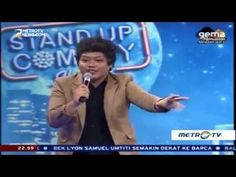 Stand Up Comedy ~ Jui Purwoto