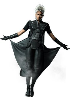 x-men-days-of-future-past-storm #XMen #DOFP