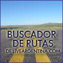 Rutas Argentinas / Carhue / Distancias