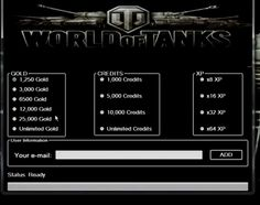 Wot Hack Cheat 2016 tool download. With updated Wot Hack you will have just fun. Try Wot Hack tool. Wot Hack working with last update.