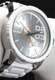Diesel DZ4253 Watch - The Coolest Watches from Watchismo.com