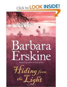 Hiding From the Light: Amazon.co.uk: Barbara Erskine: Books