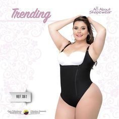 e8aa03f579 All About Shapewear brings you a great variety of Colombian Shapewear  according to your needs and