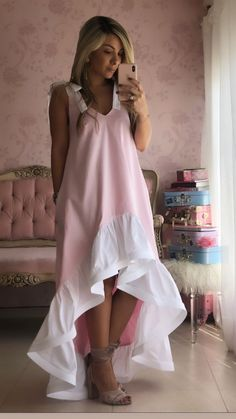 Prom Dresses With Sleeves, Modest Dresses, Stylish Dresses, Maternity Dresses, Short Dresses, Modesty Fashion, Fashion Dresses, One Piece Gown, Elegant White Dress