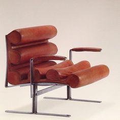 Joe Colombo Chair, 1962