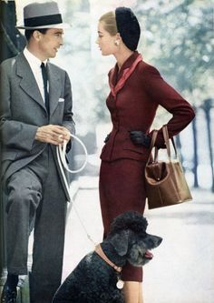 Vogue 1952