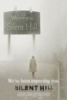 Silent Hill 2006 Movie