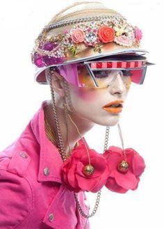 Crazy fun!seguici sulla nostra bacheca... diventa nostra fan... Luxury Moda donna  fashion chic glamour