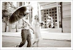 09-New-York-City-Vintage-Engagement-Shoot-OMG-Im-Getting-Married-Wedding-Blog