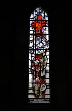 kirknewton:lambton window by leonard evetts | Flickr - Photo Sharing!