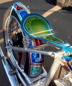 Arts, Artsy, Artistical and Ass Custom Choppers, Custom Harleys, Custom Motorcycles, Custom Bikes, Custom Tanks, Triumph Bobber, Bobber Motorcycle, Girl Motorcycle, Motorcycle Quotes