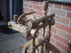 Spinnrad zu verkaufen in Nordrhein-Westfalen - Hörstel   eBay Kleinanzeigen