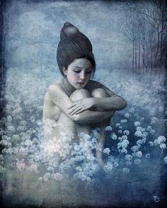 Christian Schloe ~ Pop Surrealist Visions