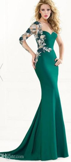 #green #satin  #prom #party #evening #dress #dresses #gowns #cocktaildress #EveningDresses #promdresses #sweetheartdress #partydresses #QuinceaneraDresses #celebritydresses #2017PartyDresses #2017WeddingGowns #2017HomecomingDresses #LongPromGowns #blackPromDress #AppliquesPromDresses #CustomPromDresses #backless #sexy #mermaid #LongDresses #Fashion #Elegant #Luxury #Homecoming #CapSleeve #Handmade #beading