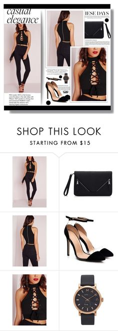 """Yoins"" by clumsy-dreamer ❤ liked on Polyvore featuring Tiffany & Co., Marc Jacobs and yoins"