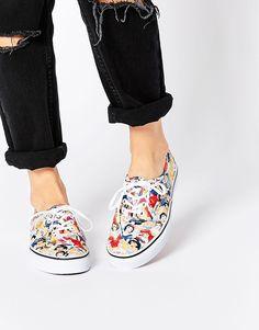 Multi Princess Authentic Sneakers women - Google Search