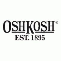 OshKosh Logo. Get this logo in Vector format from http://logovectors.net/oshkosh/
