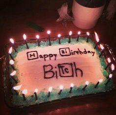 Breaking Bad cake!