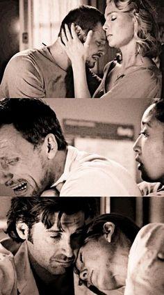 Greys Anatomy Owen, Greys Anatomy Funny, Greys Anatomy Cast, Grey Anatomy Quotes, Grey's Anatomy, Izzie Stevens, Jackson Avery, Greys Anatomy Characters, Lexie Grey