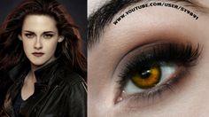 """Bella Cullen Makeup """"Gold eyes"""" – Makeup Geek Idea Gallery"""