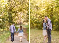 Engagement,Engagement Session,Midwest,Missouri,outdoor,