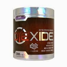 Dye Oxide Supplement When you want to build your muscle, you can consider consuming the Dye Oxide supplement. This supplement is very useful to help you improve your fitness performance significantly. Many athletes or body builders want to consume this supplement in their daily life - See more at: http://topbodybuildingsupplement.blogspot.com/2014/09/dye-oxide-supplement.html
